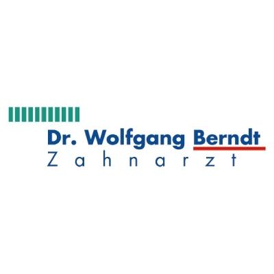 Dr. Wolfgang Berndt