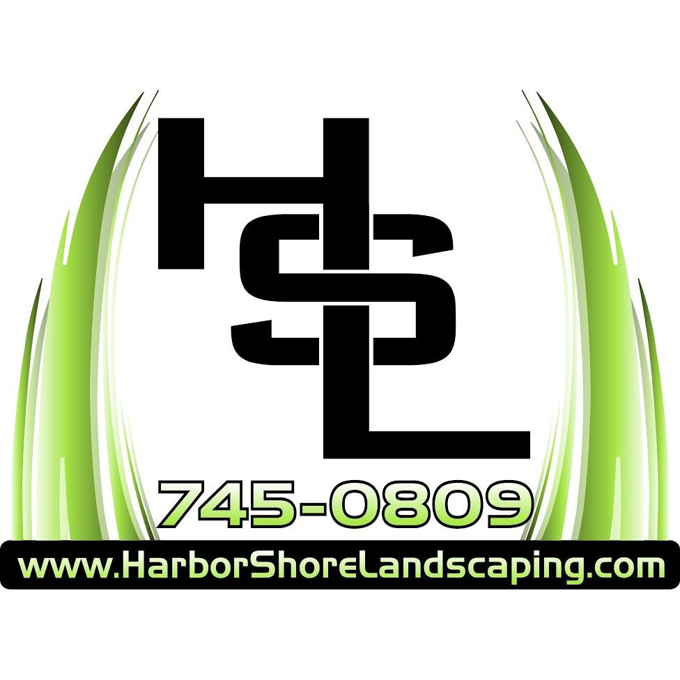 Harbor Shore Landscaping