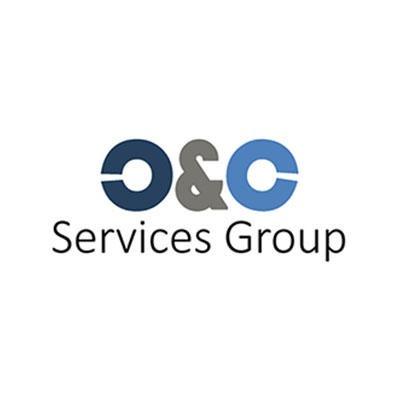 C&C Services Group Logo
