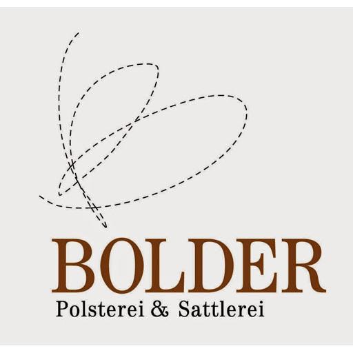 Bild zu Bolder Polsterei & Sattlerei in Oberhausen im Rheinland