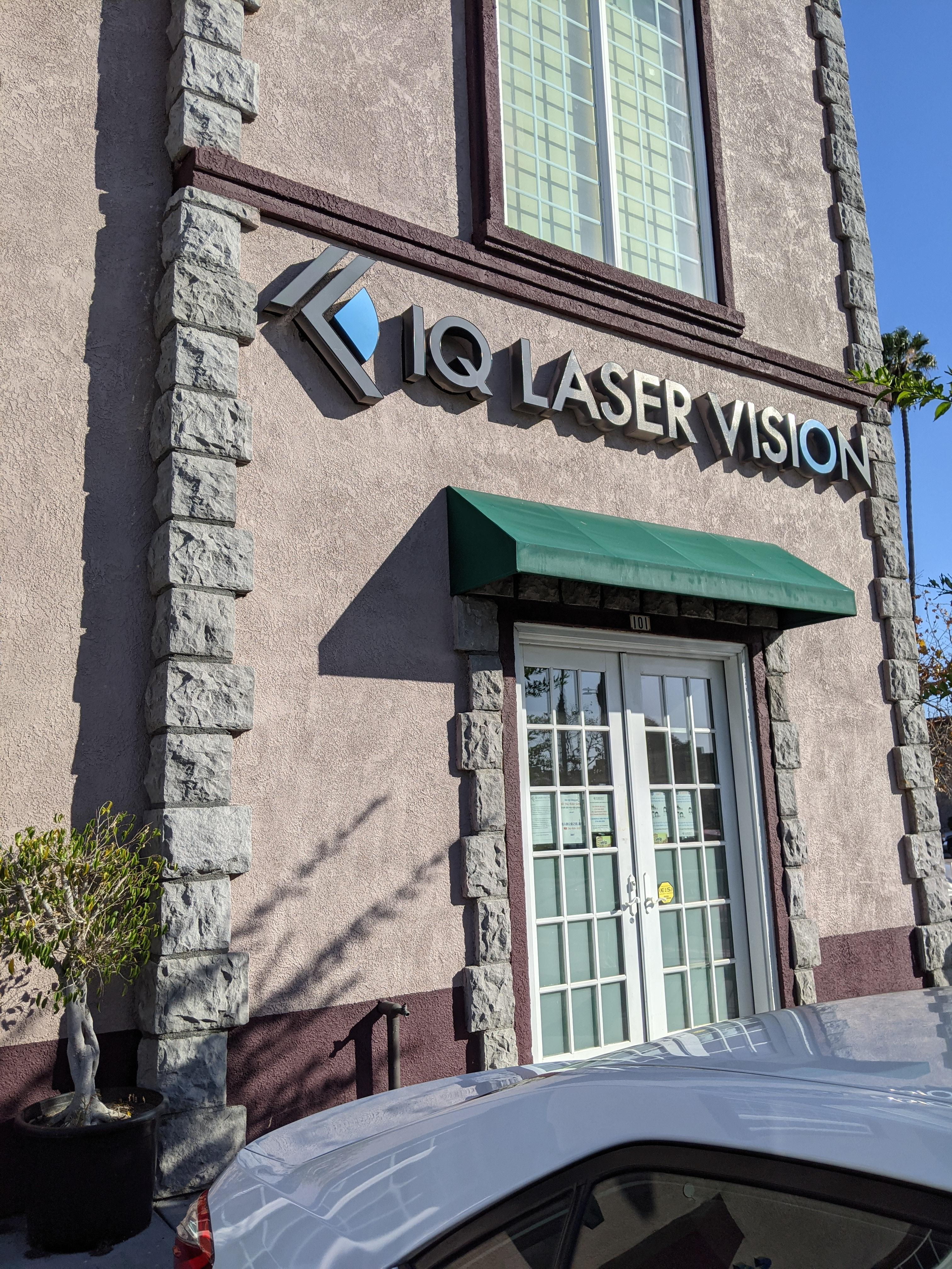 IQ Laser Vision, , Eye Care Specialist
