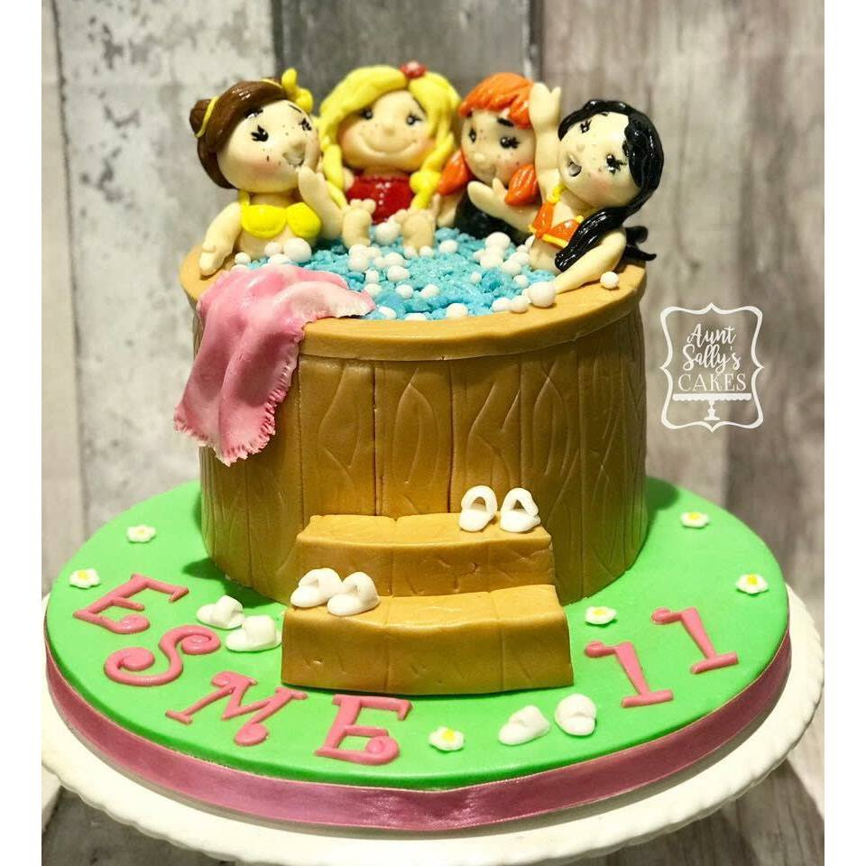 Aunt Sally's Cakes - Bristol, Gloucestershire BS16 9JA - 07305 383864   ShowMeLocal.com