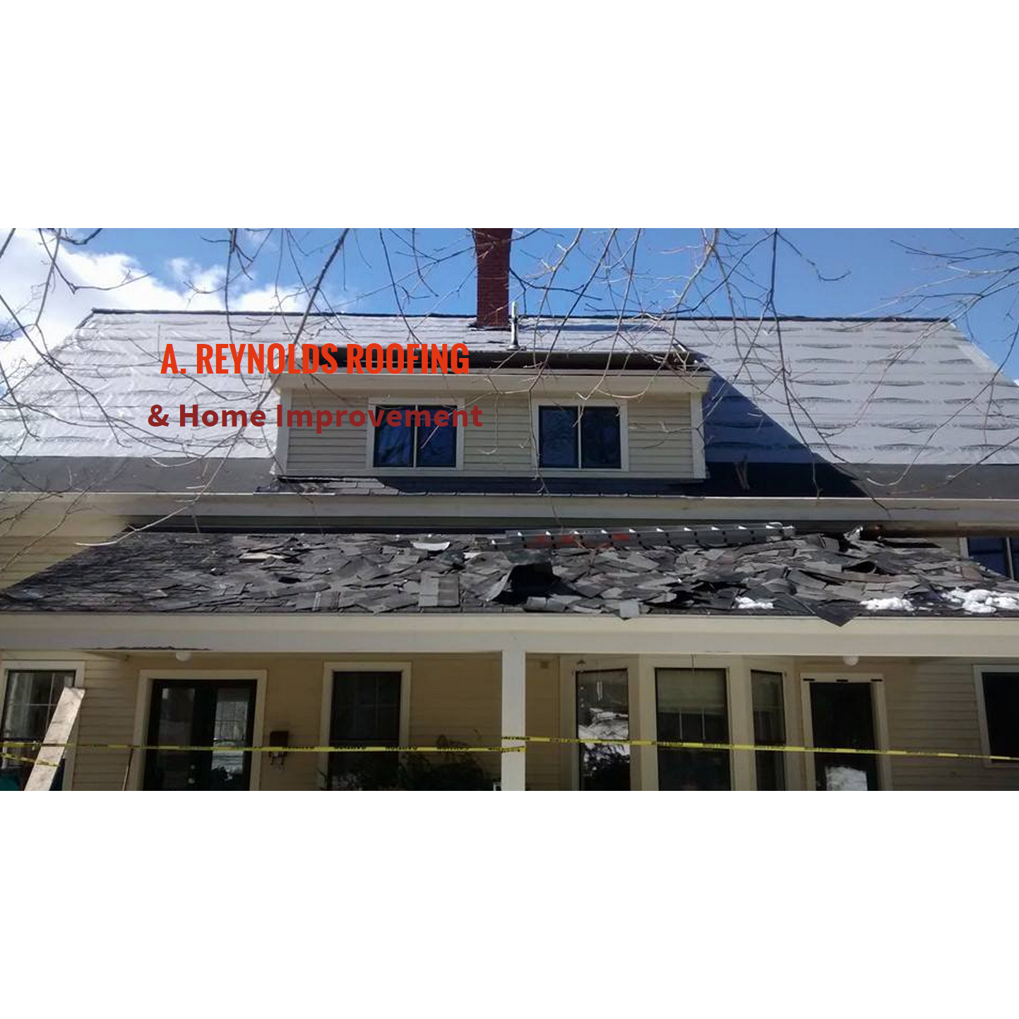 A Reynolds Roofing and Home Improvement