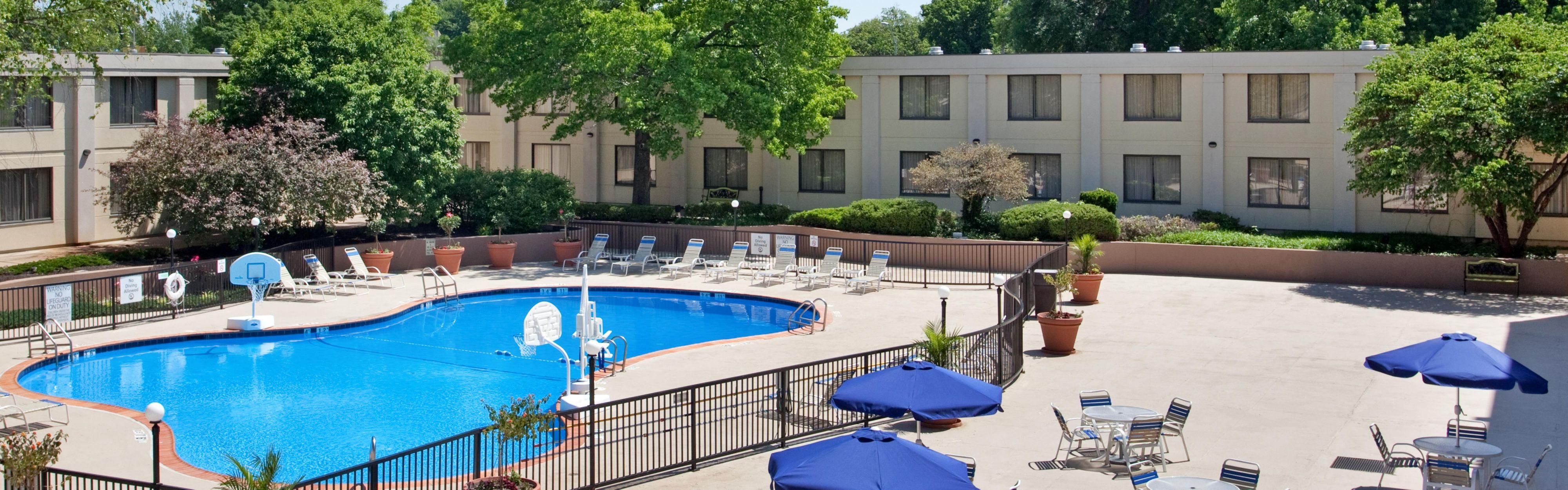 Holiday Inn Country Club Plaza Hotel Kansas City