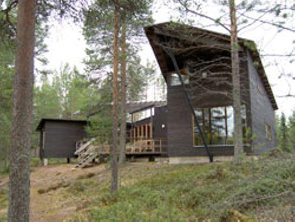 Pirkkalan seurakunta Lotjan leirikeskus