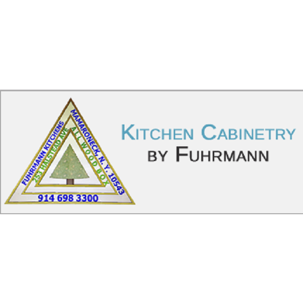 Kitchen Cabinetry By Fuhrmann - Mamaroneck, NY - Cabinet Makers