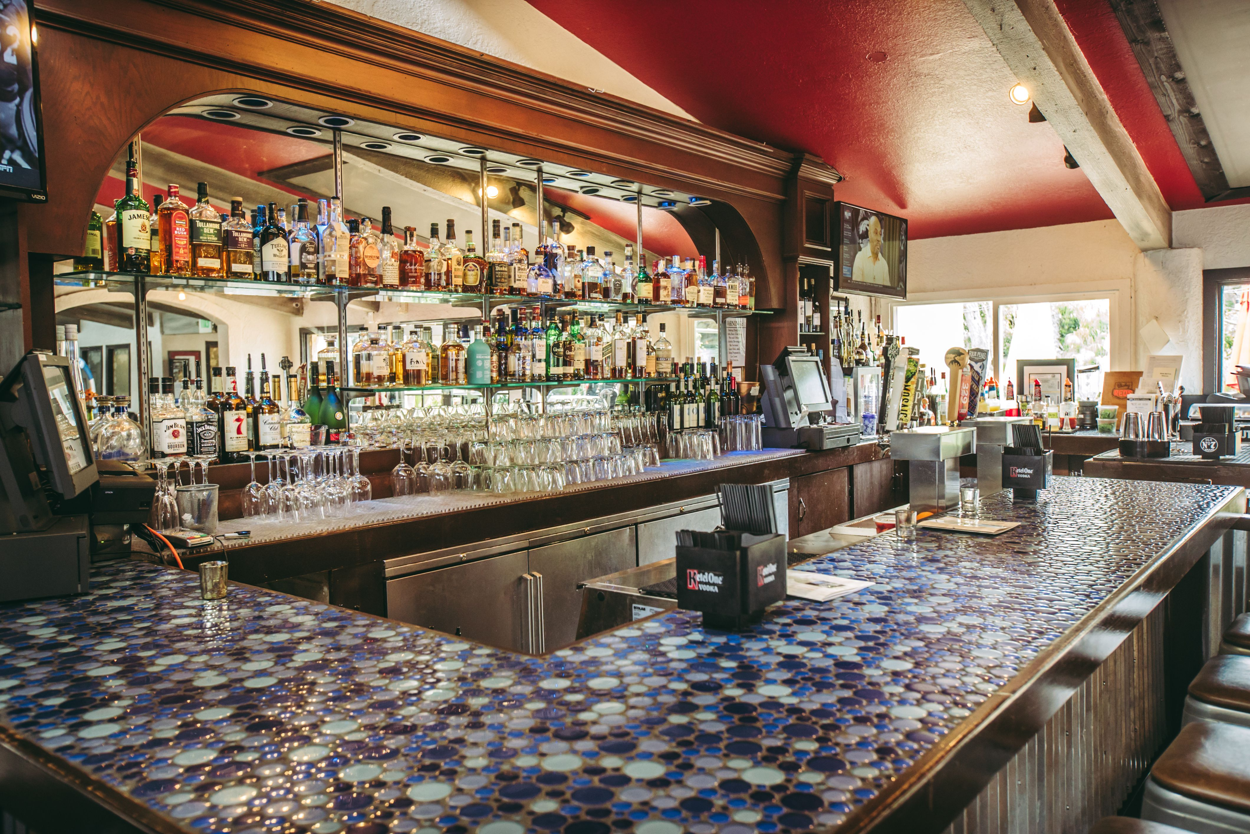 Whiskey Red's Restaurant & Events