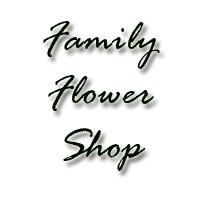 Family Flower Shop