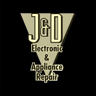 J & D Electronic Repair