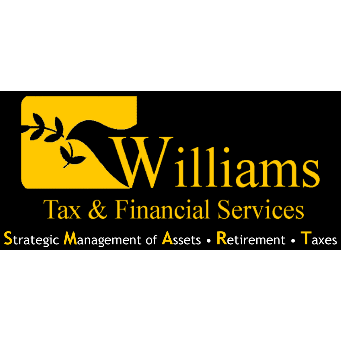 Financial Services: Williams Tax & Financial Services Coupons Near Me In
