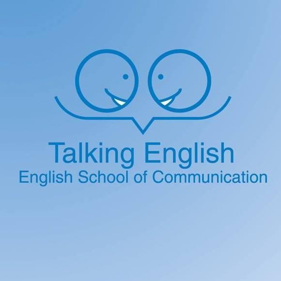Talking English, The English School Of Communication L. Krattiger