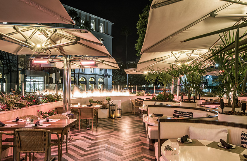 French Restaurants In Beverly Hills Ca