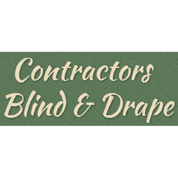 Contractors Blind & Drape