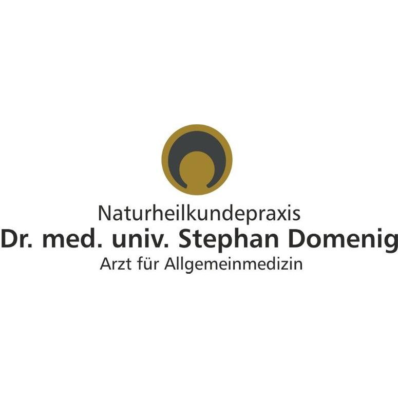 Die Ordination Dr. Domenig - Zentrum für Naturheilkunde Logo
