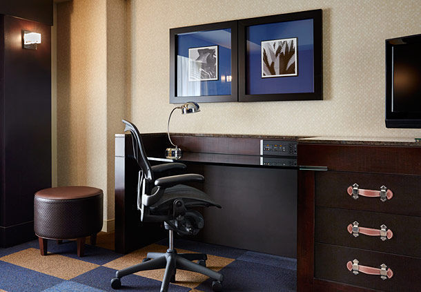 Conference Rooms At Renaissance Hotel Phoenix