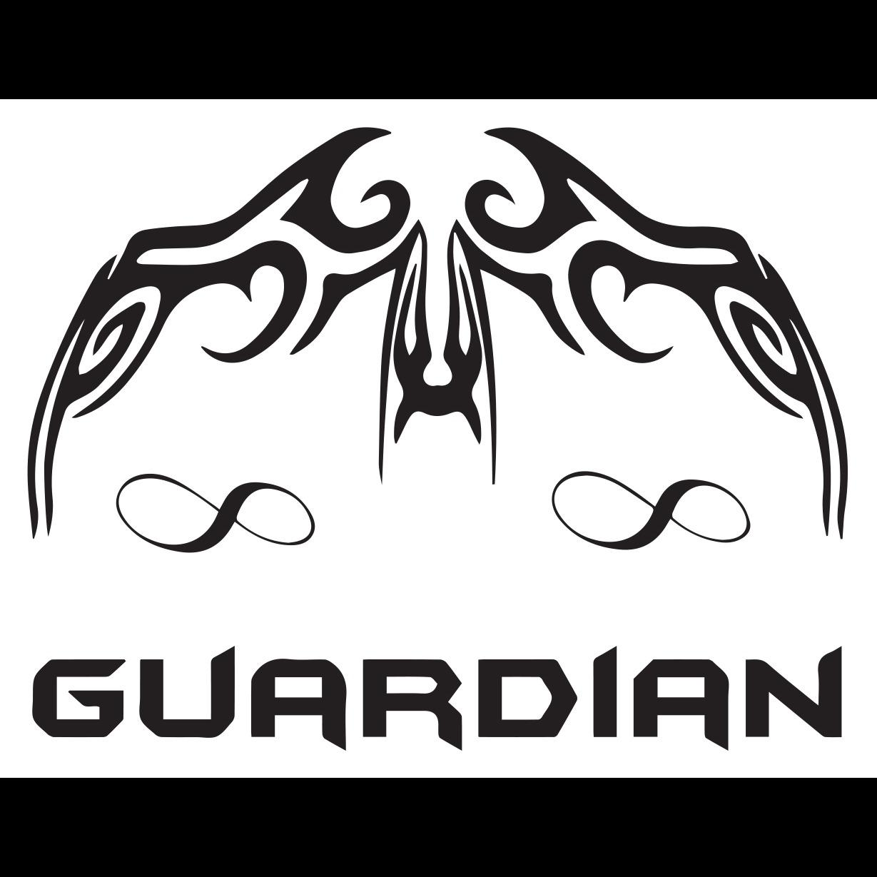 image of the Guardian Designs