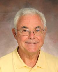 Robert A. Blair, MD