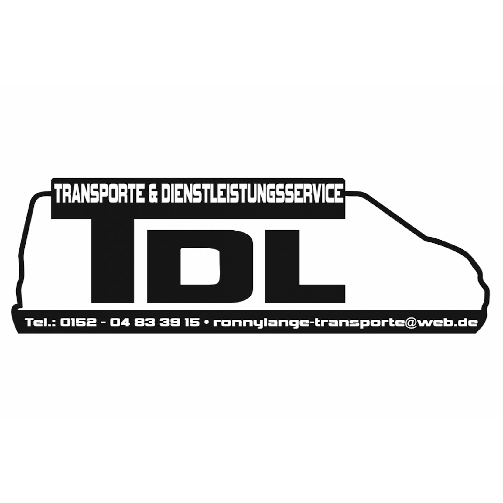 Bild zu TDL Transporte & Dienstleistungsservice Lange in Rampe Gemeinde Leezen bei Schwerin in Mecklenburg