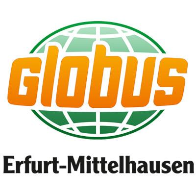 Globus Erfurt-Mittelhausen
