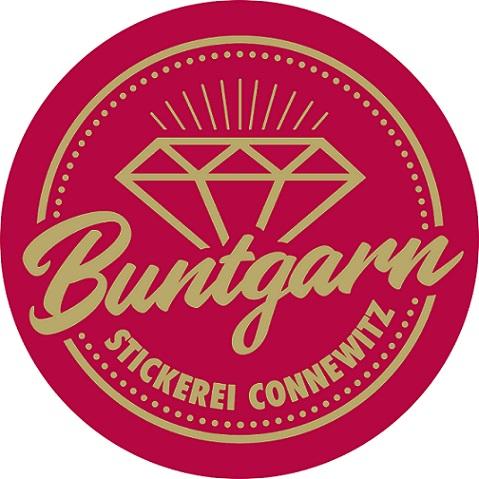 Bild zu Buntgarn Stickerei in Leipzig