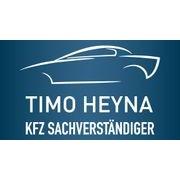 Bild zu Timo Heyna KFZ - Sachverständiger in Burgdorf Kreis Hannover