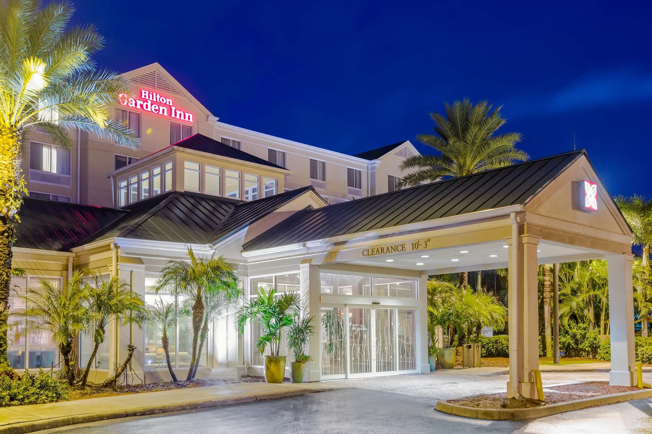 Hotels Near Me Fort Myers