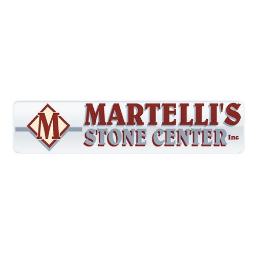 Martelli's Stone Center Inc - Oakdale, PA - Concrete, Brick & Stone
