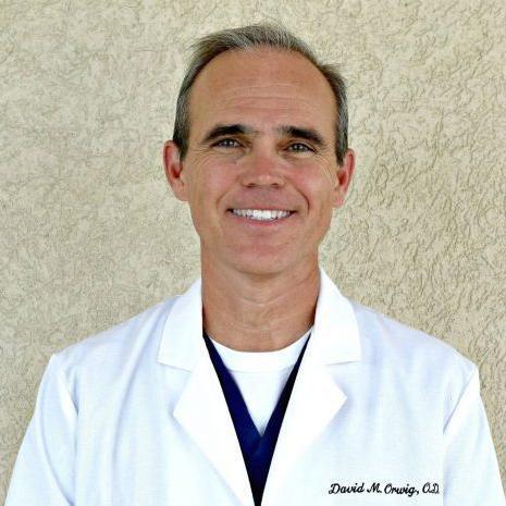 David Orwig, OD Optometry