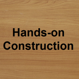 Hands-On Construction
