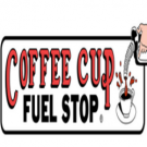 Coffee Cup Fuel Stop