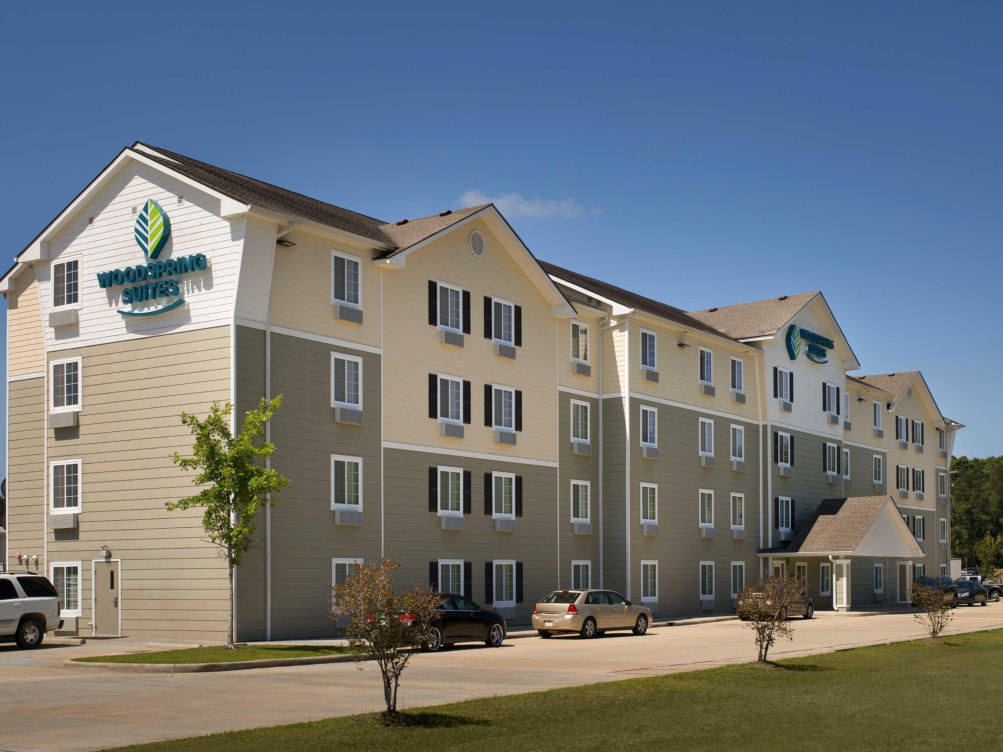Extended Stay Hotels In Hammond La