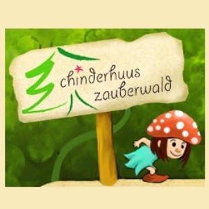Chinderhuus Zauberwald