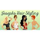 Joseph's Hair Styling