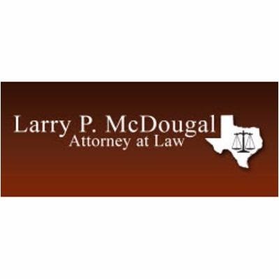 Law Office of Larry P. McDougal