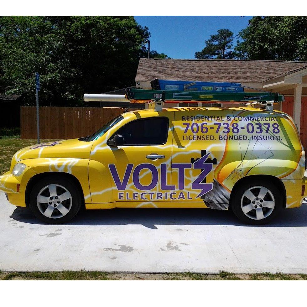 Voltz Electrical Service - Augusta, GA 30906 - (706)738-0378   ShowMeLocal.com