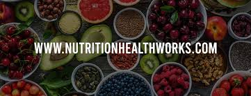 Nutrition HealthWorks company website