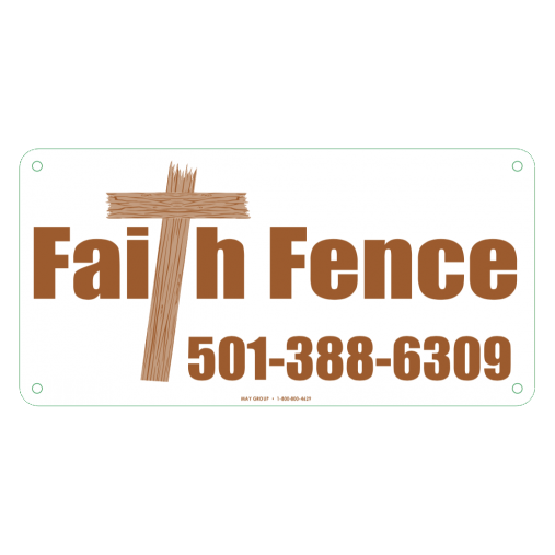 Faith Fence