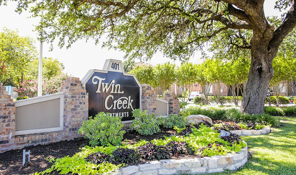 Twin Creek Apartments Killeen Tx
