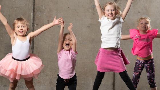 Tanssikeskus Citydance