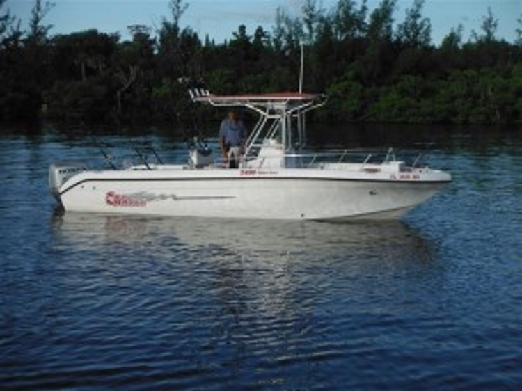 Port st lucie fishing charters coupons near me in port st for Fishing tours near me