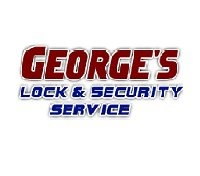 George's Lock & Security Svc image 2