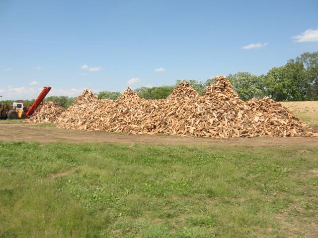 Best Burn Firewood New Berlin Wisconsin Wi