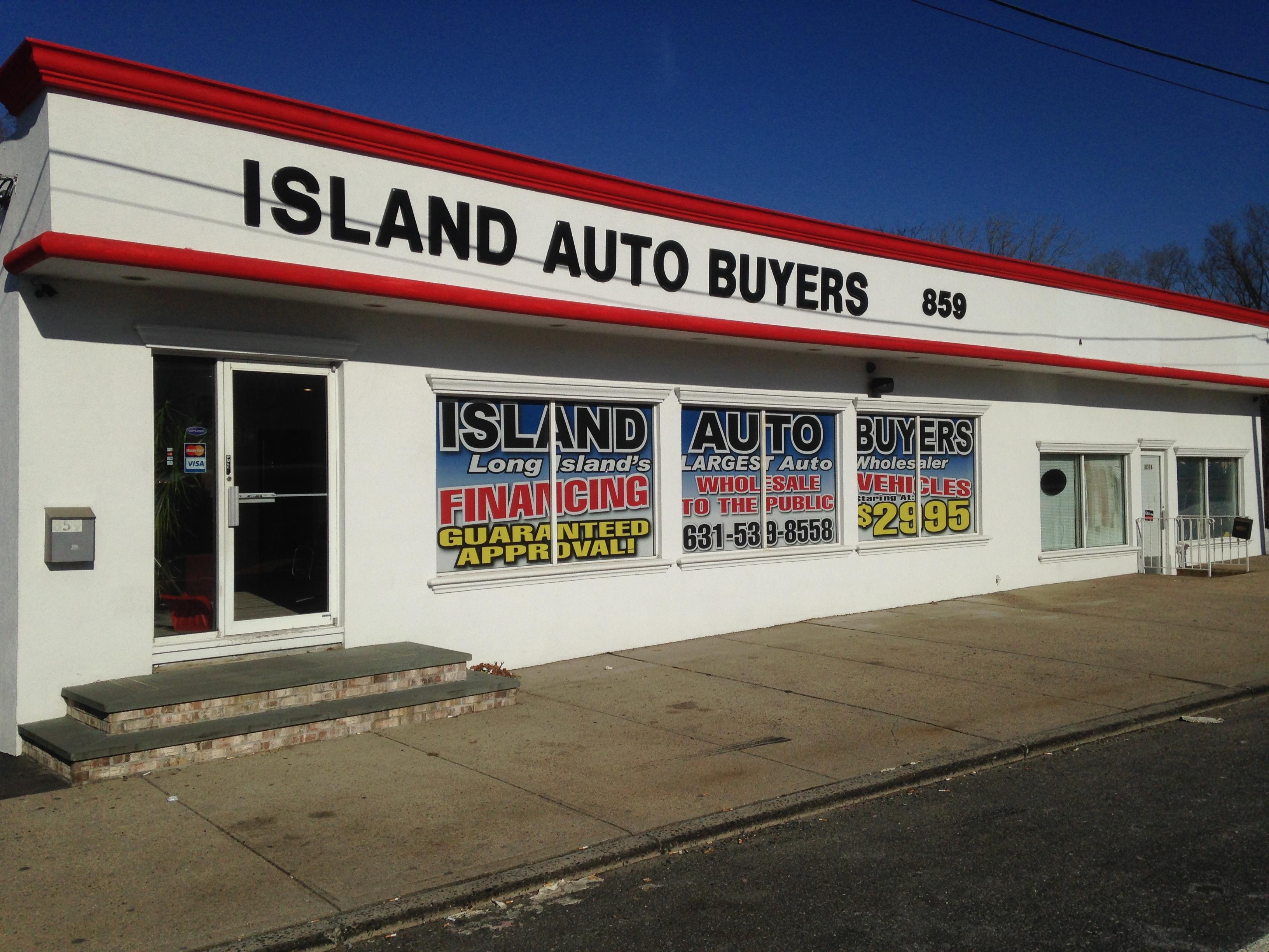 Island Auto Buyers
