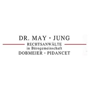 Bild zu Rechtsanwälte in Bürogemeinschaft Dr. May Jung Dobmeier Reil in Rheinfelden in Baden