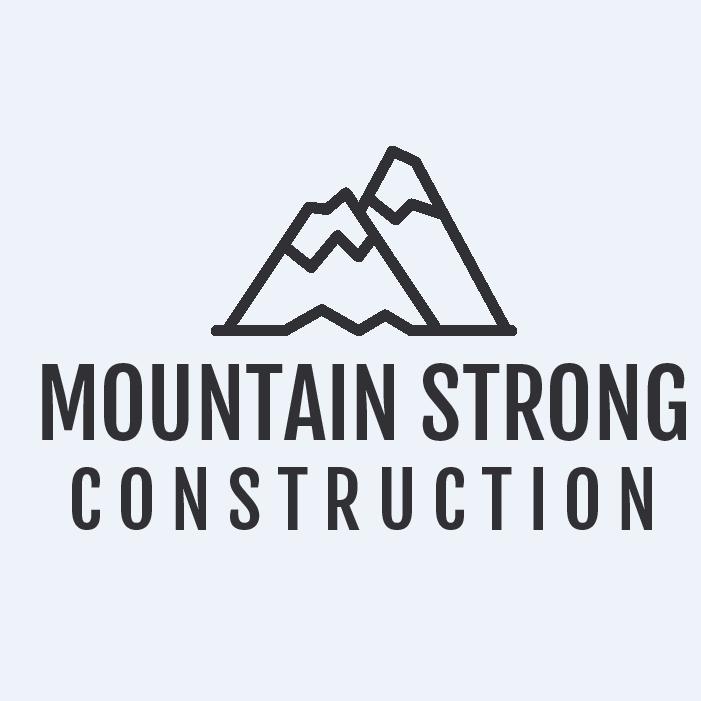 Mountain Strong Construction