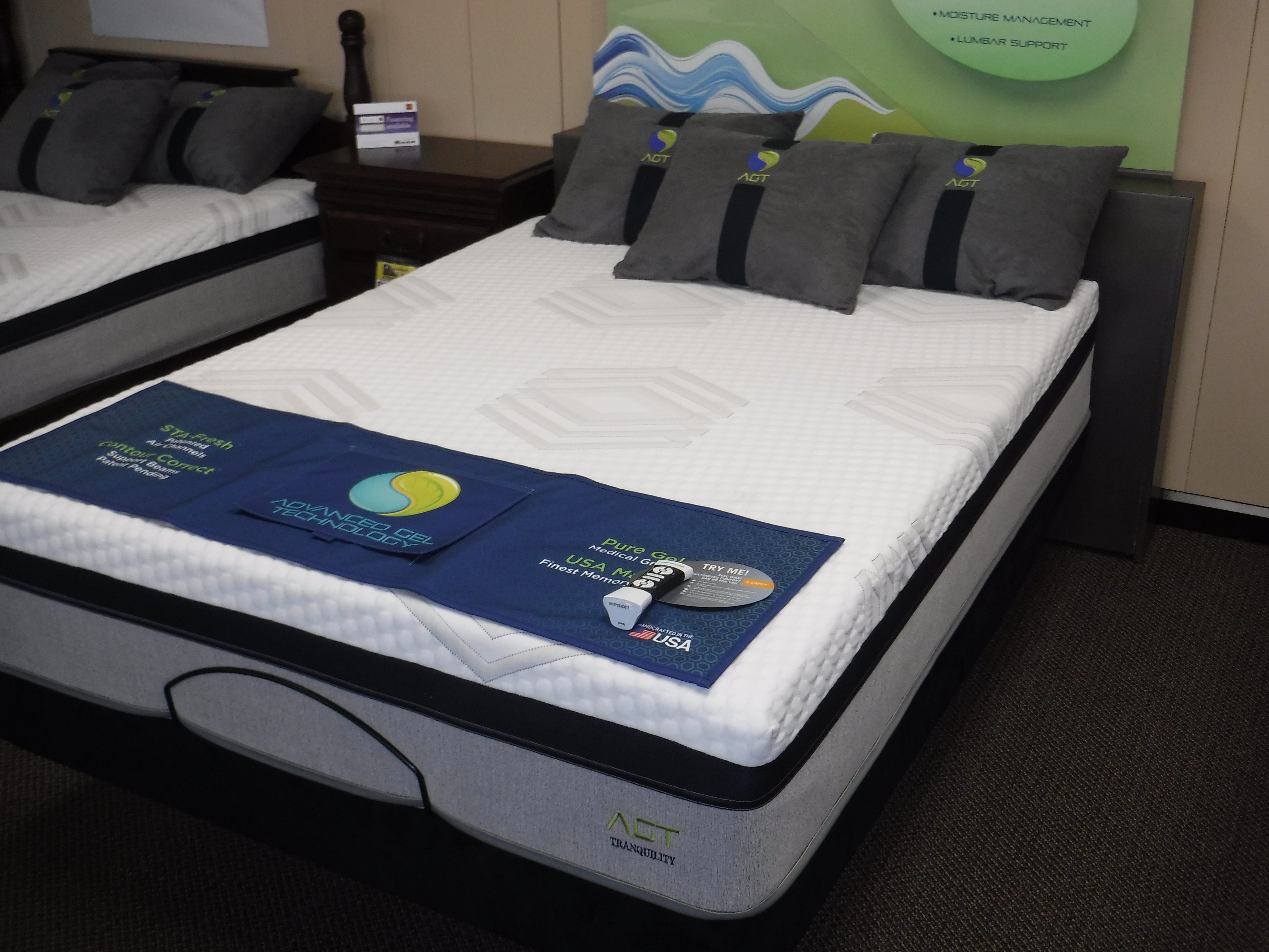 Comfort City Super Sleep Centers Spokane Valley Washington Wa Localdatabase Com