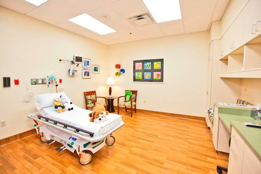 Elite Care 24 Hour Emergency Room- North Central