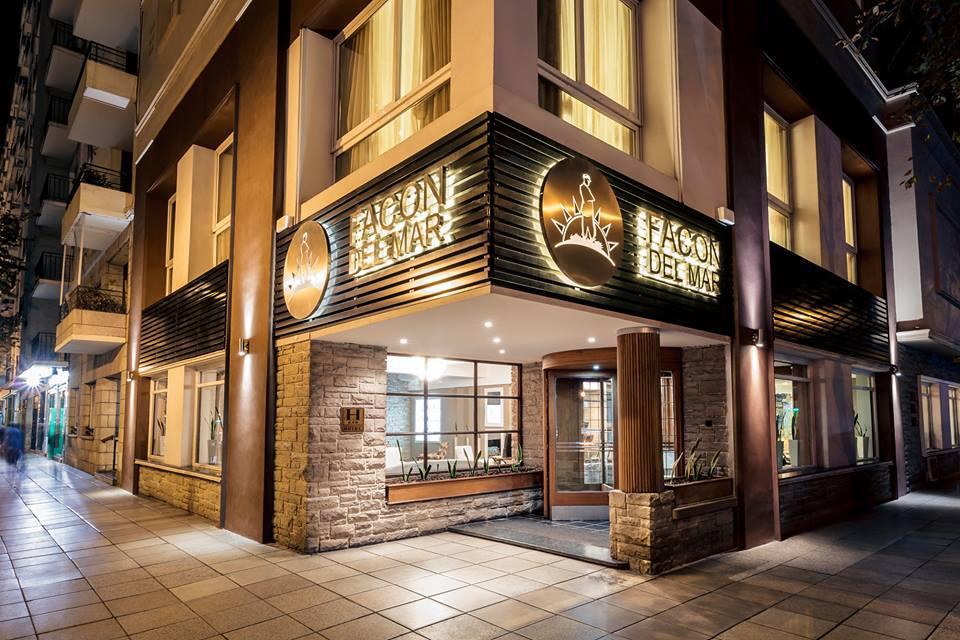 HOTEL FACON DEL MAR