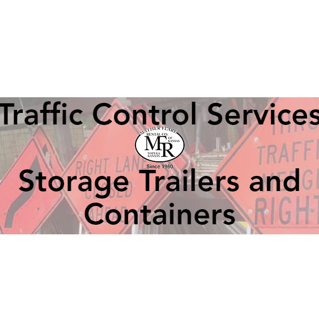 Topeka Trailer & Container Storage Mather Rental