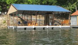 Williams Dock Works LLC